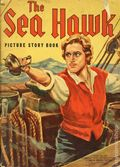 The Sea Hawk SC (1940 Whitman Publishing) 1-1ST