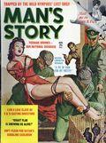 Man's Story (1960-1975 Reese/Emtee) Vol. 2 #4