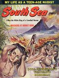 South Sea Stories (1939 Ziff Davis Publishing) Pulp Vol. 3 #4