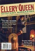 Ellery Queen's Mystery Magazine (1941-Present Davis-Dell) Vol. 149 #1-2