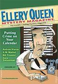 Ellery Queen's Mystery Magazine (1941-Present Davis-Dell) Vol. 149 #3-4