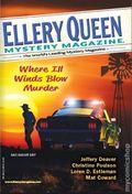 Ellery Queen's Mystery Magazine (1941-Present Davis-Dell) Vol. 149 #7-8