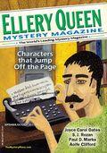 Ellery Queen's Mystery Magazine (1941-Present Davis-Dell) Vol. 149 #9-10