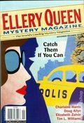 Ellery Queen's Mystery Magazine (1941-Present Davis-Dell) Vol. 149 #11-12