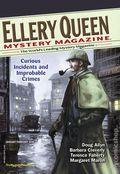 Ellery Queen's Mystery Magazine (1941-Present Davis-Dell) Vol. 150 #1-2
