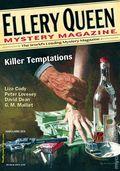 Ellery Queen's Mystery Magazine (1941-Present Davis-Dell) Vol. 150 #3-4