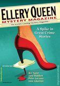 Ellery Queen's Mystery Magazine (1941-Present Davis-Dell) Vol. 150 #7-8