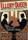Ellery Queen's Mystery Magazine (1941-Present Davis-Dell) Vol. 151 #1-2