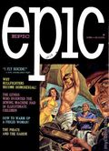 Epic (1961 Skye Publishing 2nd Series) 2