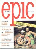 Epic (1961 Skye Publishing 2nd Series) 3