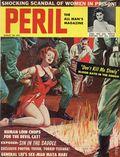 Peril (1956-1963 Jeflin Pub.) Vol. 5 #4