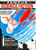 Famous Science Fiction (1966-1969 Health Knowledge) Vol. 1 #1