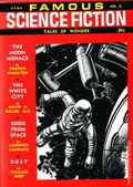 Famous Science Fiction (1966-1969 Health Knowledge) Vol. 1 #2