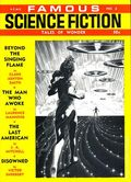 Famous Science Fiction (1966-1969 Health Knowledge) Vol. 1 #3