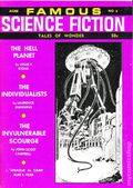 Famous Science Fiction (1966-1969 Health Knowledge) Vol. 1 #6