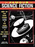 Famous Science Fiction (1966-1969 Health Knowledge) Vol. 2 #1