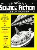 Famous Science Fiction (1966-1969 Health Knowledge) Vol. 2 #3