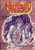 Fantasy Tales (1977-1991 Stephen Jones-Robinson Publishing) Vol. 1 #1