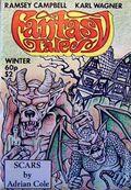 Fantasy Tales (1977-1991 Stephen Jones-Robinson Publishing) Vol. 1 #2