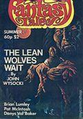 Fantasy Tales (1977-1991 Stephen Jones-Robinson Publishing) Vol. 2 #3