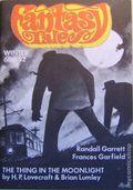 Fantasy Tales (1977-1991 Stephen Jones-Robinson Publishing) UK Magazine Vol. 3 #5