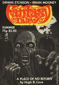 Fantasy Tales (1977-1991 Stephen Jones-Robinson Publishing) UK Magazine Vol. 4 #8