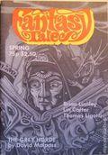 Fantasy Tales (1977-1991 Stephen Jones-Robinson Publishing) Vol. 5 #9