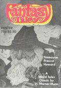 Fantasy Tales (1977-1991 Stephen Jones-Robinson Publishing) Vol. 6 #11