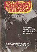 Fantasy Tales (1977-1991 Stephen Jones-Robinson Publishing) Vol. 6 #12