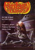 Fantasy Tales (1977-1991 Stephen Jones-Robinson Publishing) Vol. 8 #15