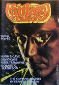 Fantasy Tales (1977-1991 Stephen Jones-Robinson Publishing) UK Magazine Vol. 8 #16