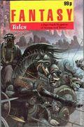 Fantasy Tales (1977-1991 Stephen Jones-Robinson Publishing) UK Magazine Vol. 10 #1