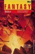 Fantasy Tales (1977-1991 Stephen Jones-Robinson Publishing) UK Magazine Vol. 10 #2