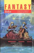 Fantasy Tales (1977-1991 Stephen Jones-Robinson Publishing) UK Magazine Vol. 11 #3