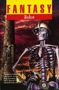 Fantasy Tales (1977-1991 Stephen Jones-Robinson Publishing) UK Magazine Vol. 11 #4