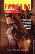 Fantasy Tales (1977-1991 Stephen Jones-Robinson Publishing) UK Magazine Vol. 11 #5
