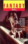 Fantasy Tales (1977-1991 Stephen Jones-Robinson Publishing) UK Magazine Vol. 12 #6