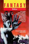 Fantasy Tales (1977-1991 Stephen Jones-Robinson Publishing) UK Magazine Vol. 12 #7