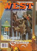 Far West (1926-1932 Street & Smith) Pulp Vol. 4 #4