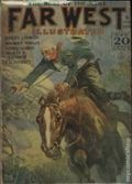 Far West (1926-1932 Street & Smith) Pulp Vol. 6 #1
