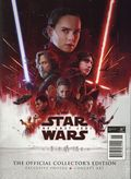 Star Wars The Last Jedi Official Collector's Edition Magazine (2018 Titan Books) 1