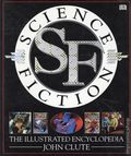 Science Fiction The Illustrated Encyclopedia HC (1995 DK Publishing) 1-1ST