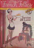 French Follies (1930-1932 Follywood) Pulp Vol. 1 #4