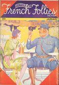 French Follies (1930-1932 Follywood) Pulp Vol. 4 #5