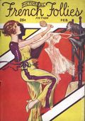 French Follies (1930-1932 Follywood) Pulp Vol. 4 #6