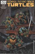 Teenage Mutant Ninja Turtles (2011 IDW) 35RI