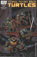 Teenage Mutant Ninja Turtles (2011 IDW) 35RI