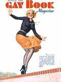 Gay Book Magazine (1933-1945 Gay Book) Vol. 1 #5