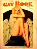 Gay Book Magazine (1933-1945 Gay Book) Vol. 2 #3