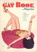 Gay Book Magazine (1933-1945 Gay Book) Vol. 2 #4